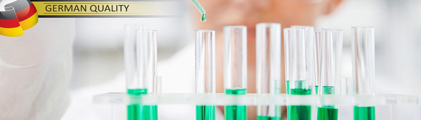 Chemicko technické produkty